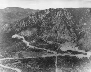 Cheyenne Mountain AS Off-Base Housing