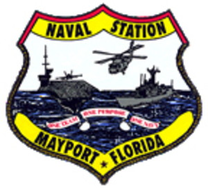 Coast Guard Mayport Off-Base Housing