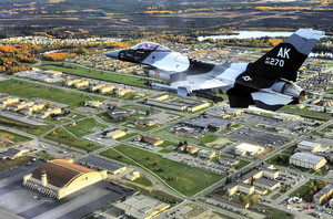 Eielson AFB Off-Base Housing