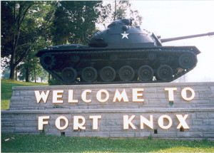 Fort Knox Off-Base Housing