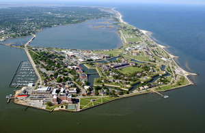 Fort Monroe Off-Base Housing
