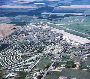 Malmstrom AFB Off-Base Housing