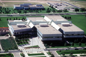 Peterson AFB Off-Base Housing