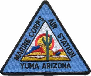 Yuma MCAS Off-Base Housing
