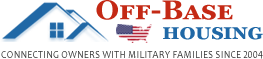 Sell or Rent House To Military Family - Post AD - Off-BaseHousing.com