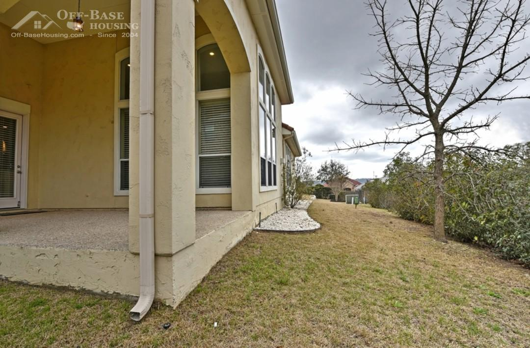 The Dominion San Antonio >> 24711 FARADAY, SAN ANTONIO, TX, 78257 - Camp Bullis Military Housing